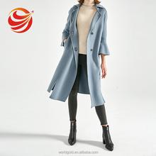 Lichtblauwe Winterjas.Promotioneel Lichtblauw Wollen Jas Koop Lichtblauw Wollen Jas