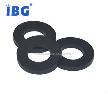 Silicone Round Flat Rubber O Ring Gasket Seal - Buy Flat Ring,Flat O ...