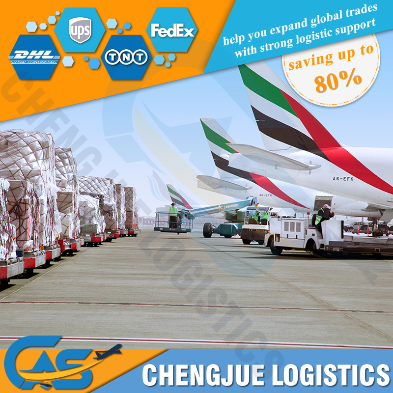 Cheap <strong>DHL</strong>/FedEx/TNT/aramex/UPS express air freight FBA Amazon from China to Niger express