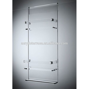 Acrylic Bathroom Caddy Hanging Shower Caddy - Buy Acrylic Bathroom ...