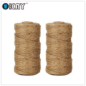 Cheapest Fashion Cheap Jute Waxed Hemp Twine