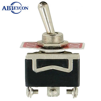 TS28 different function toggle switch locking or momentary 3 pin 1121 Toggle switch