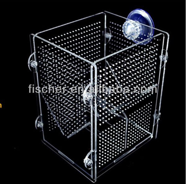 Over 7 Years Experience Factory Supply Aquarium Fish Breeding Trap ...