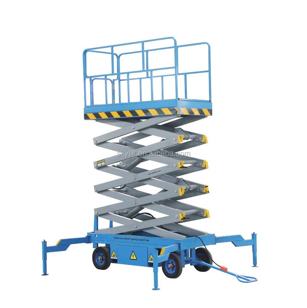 Upright Aerial Platforms Wholesale, Aerial Platform Suppliers - Alibaba