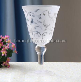Classic Floor Decor Vasev Shaped Glass Vase Buy Classic Floor