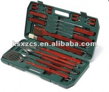 Tool packing hard plastic equipment cases
