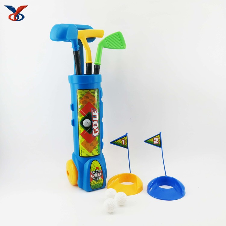 2019 <strong>Outdoor</strong> Sport Set <strong>Toys</strong> <strong>Kids</strong> Plastic Golf Club <strong>Toy</strong> Mini Golf <strong>Toys</strong> For <strong>Kids</strong>