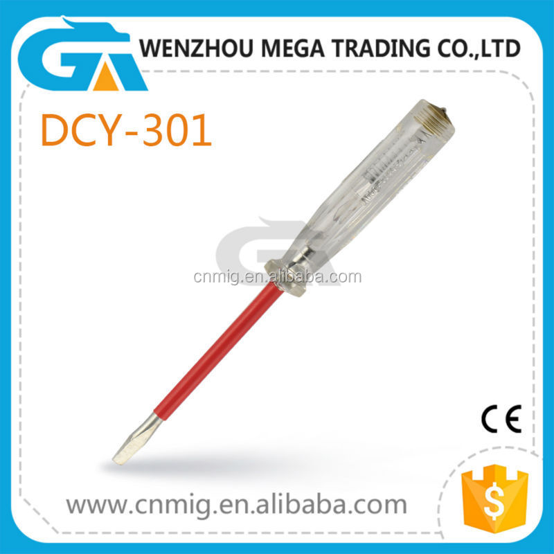 Corona Test Pen/Voltage Tester Of Hand Tools