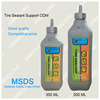 Support Customization Convenient Tire Repair Liquid Tire Sealant