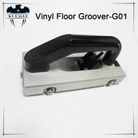 wheeled groover - vinyl pvc floor welding tool