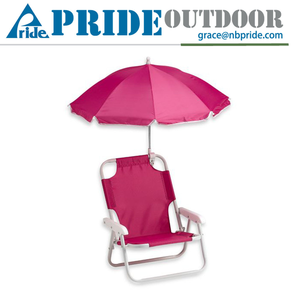 Outdoor Beach Folding Chair Play Folding Beach Chair With Sun Shade Toddler Beach Chair