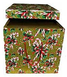 Large Christmas Storage Boxes [52021]