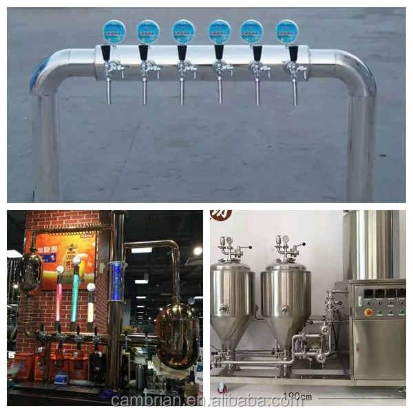 Stainless steel home wine making equipment with different capacities