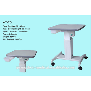 MCE-AT20 motorized ophthalmic table