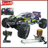 1:8 Scale 4WD Engine fast gas rc cars