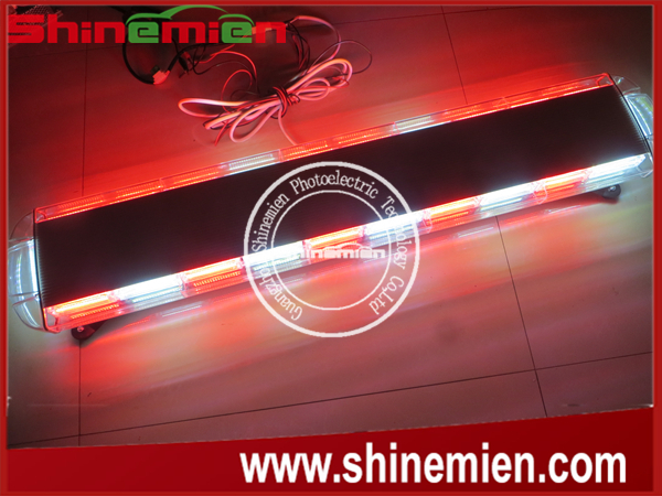 47 inch amber white led emergency strobe warning recovery light 47 inch amber white led emergency strobe warning recovery light bar for tow truck aloadofball Image collections