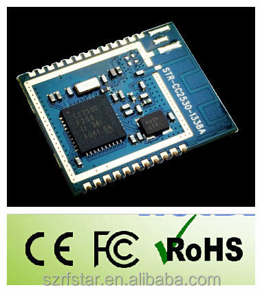 Active Components Bluetooth Receiver Modules For Smart Household ...