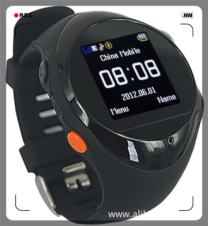 Wrist Watch Gps Tracking Device For Kids Fast Track Wrist Watches For The Old