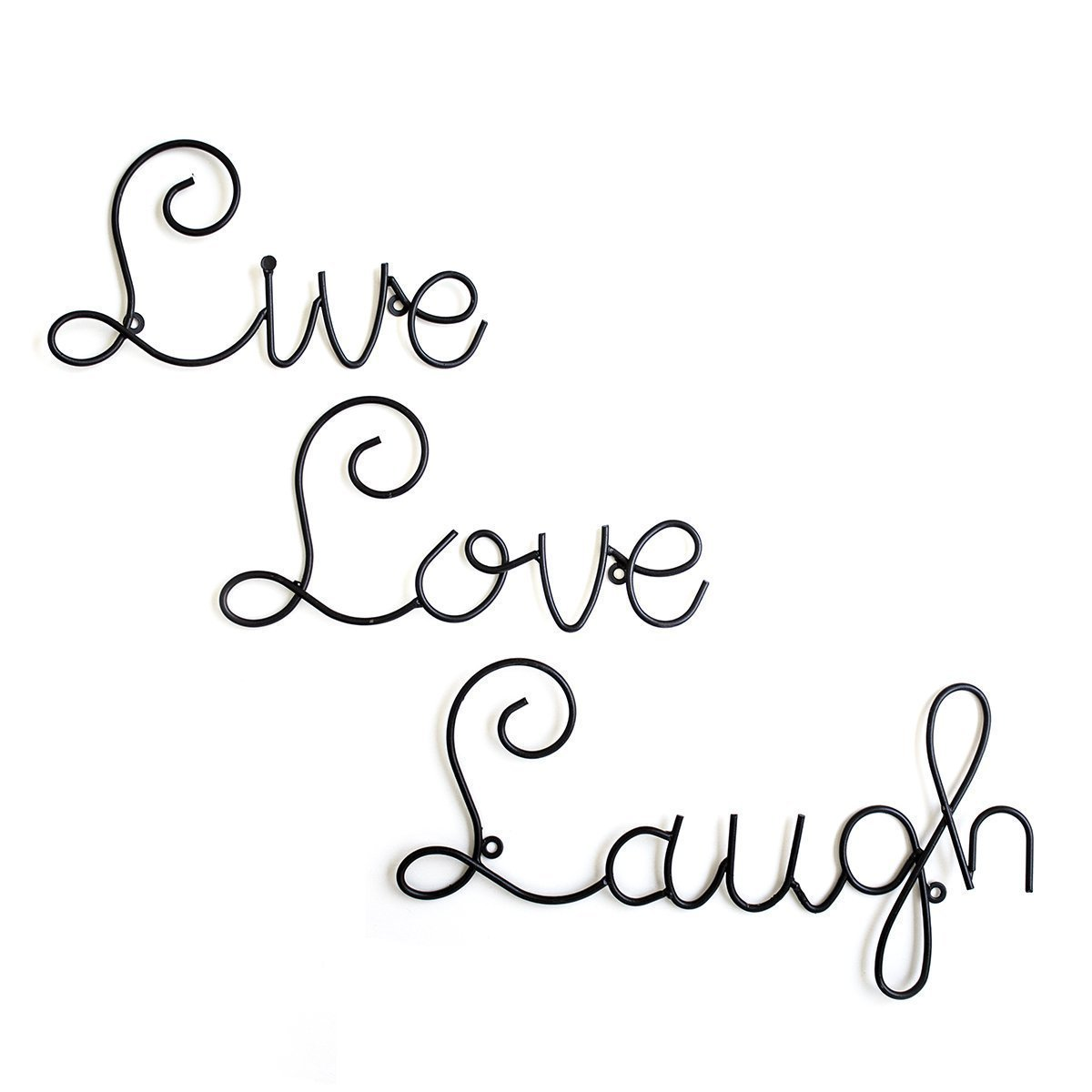 Cheap Live Laugh Love Metal Wall Decor Find Live Laugh Love Metal Wall Decor Deals On Line At Alibaba Com