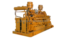 300kw Natural Gas Generator/natural generator manufacture supply