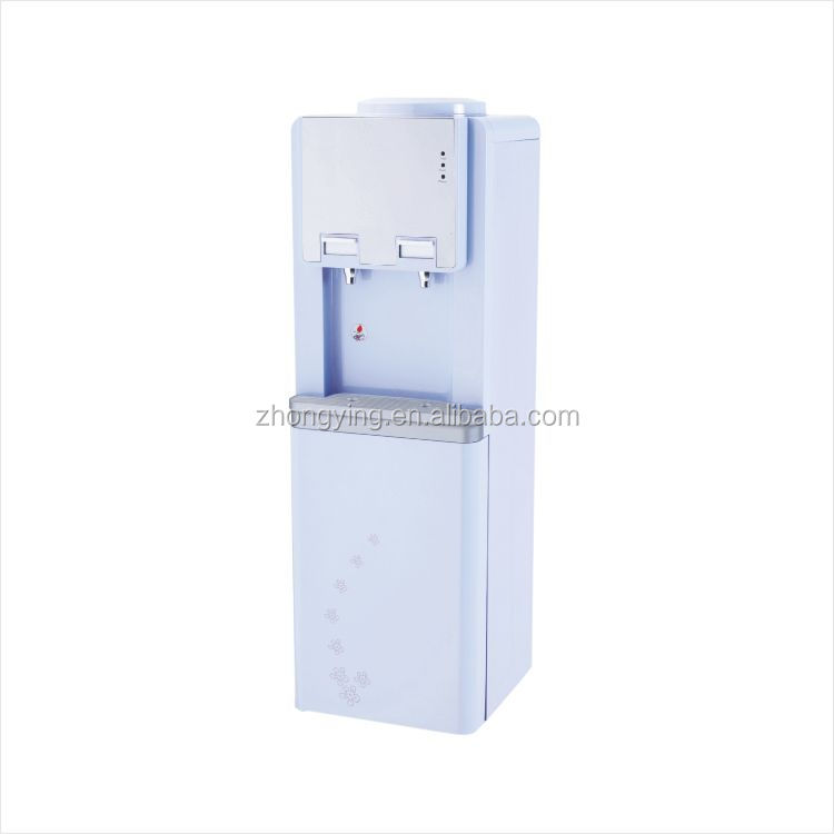 hic29 compressor cooling hot and colf bottled water dispenser
