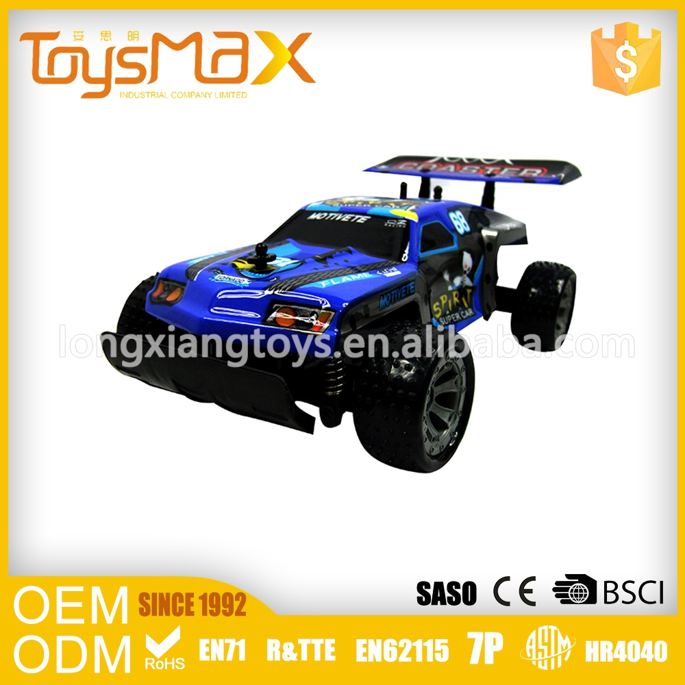 New Product Factory Price Rc Victory Off Road Cars