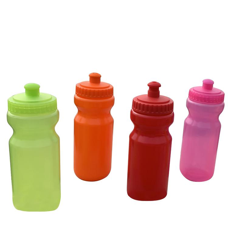Силиконовая бутылка для воды Складная Легкая спортивная всасывающая сопло бутылка