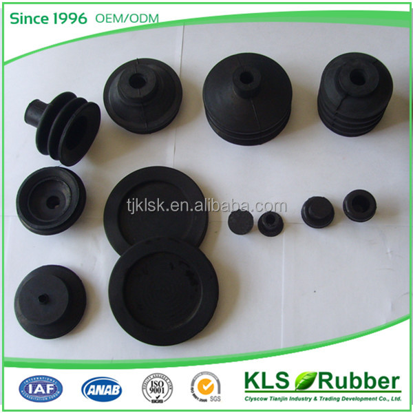 black color micro suction cup