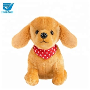 Best Sale Popular Custom Baby Soft Plush Puppy Toys