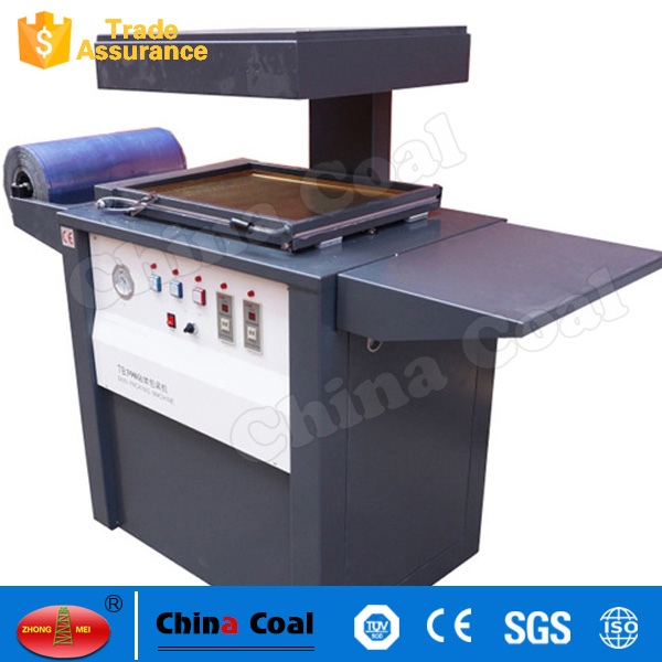 TB390 Blister packaging shrink form and seal machine for hardware