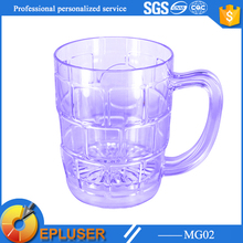 19oz clear plastic drinking cup,plastic cup,oversized tea cups from ShenZhen