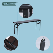 Popular in Japan Ergonomic 1.8 M Long Hotel Outdoor Portable Card Table