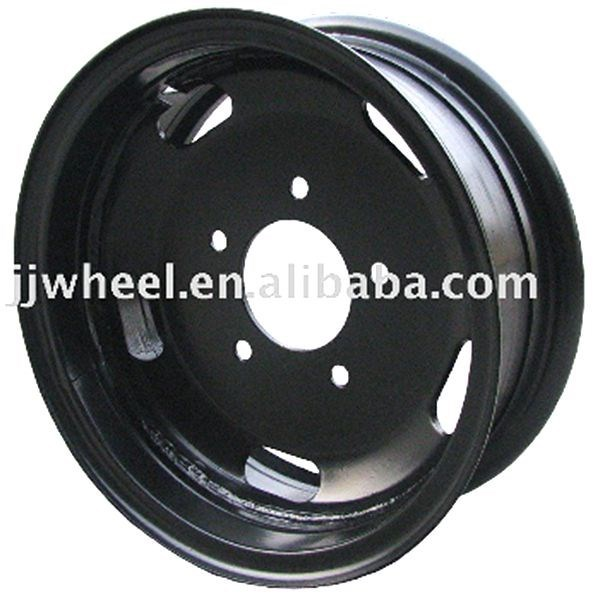 Wide Sale Steel Jiujiu 5.50-15 Wheel