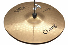 "CHANG Percussion DB8 Bronze 18 ""Crash Cymbal Pour Drum Set"