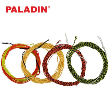 PALADIN 13ft Hand-made Nylon Tenkara Furled Fly Fishing Leader Line