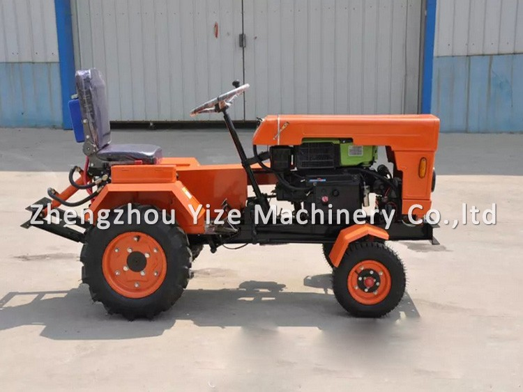 Chinese Small Cheap Farm Tractors For Sale,Farming Tractors For ...