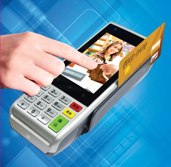 Touch Screen Android POS Terminal, Mobile Printer POS Terminal, Barcode Scanner POS Terminal
