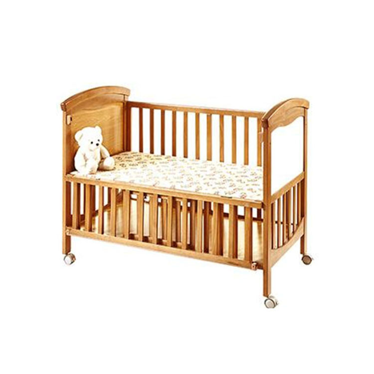 Calidad competitiva guardería belleza muebles cuna para la venta ...
