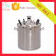low price industrial steam pressure cooker/nice cooker on sale