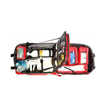 popular best quality Portable Emergency wholesale first aid kits manufacturer