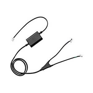 Sennheiser 504536 CEHS-AV 03 Phone Cable for Avaya Desk Phones