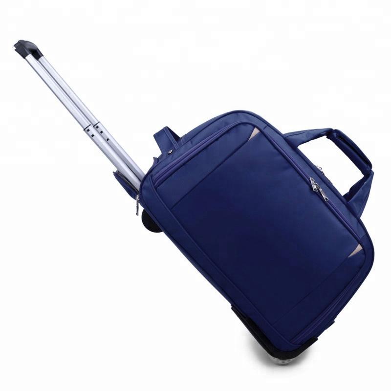Venta al por mayor valijas de viaje con rueditas Compre