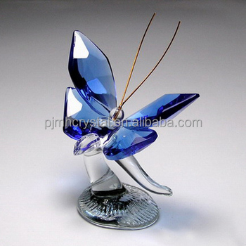 Delicate Crystal Animal for home