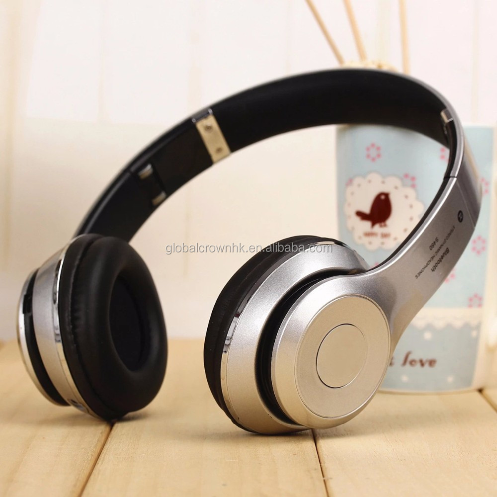 Cheap wireless headphones - pink wireless headphones