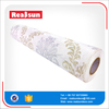 lowest price high quality of decorative wallpaper/pvc film/pvc sheet