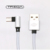 Factory Wholesale 2.4A 1M universal usb cable Type-C Data Cable for android