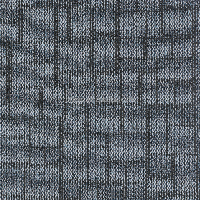 Hot sale 2016 pp bitumen 50*50 commercial office carpet tile