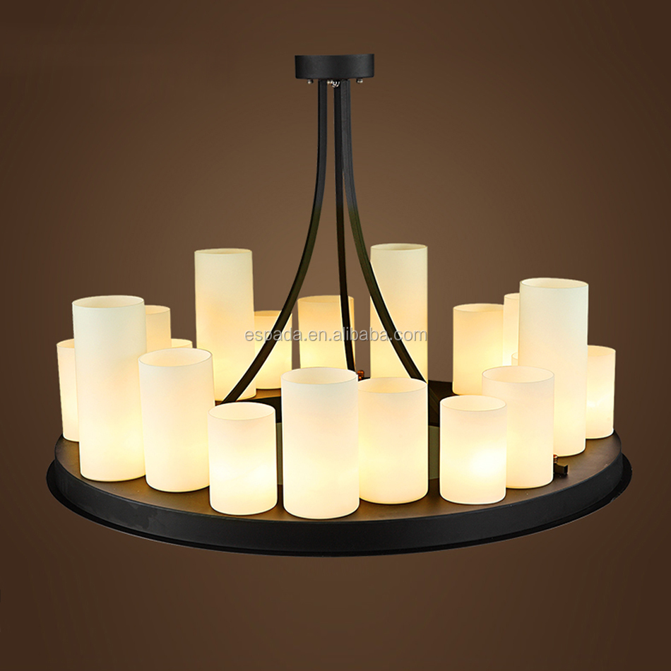 Pillar candle chandelier round roselawnlutheran pillar candle chandelier pillar candle chandelier suppliers and manufacturers at alibaba arubaitofo Choice Image