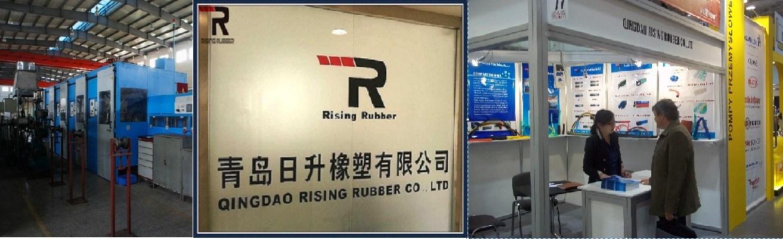 Verschillende Vorm Koppeling Hump Siliconen Rubber Slang voor Auto-onderdelen