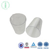 Custom Mini Disposable Airline Plastic Coffee Cup